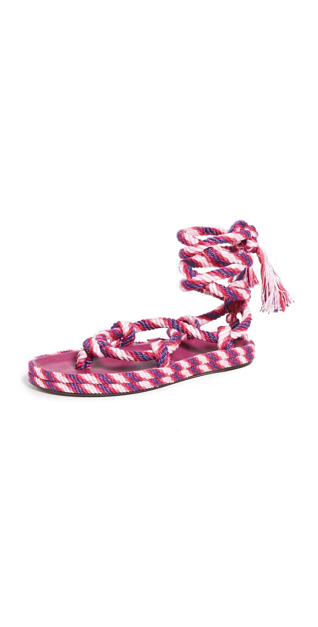 Isabel Marant Erol Sandals