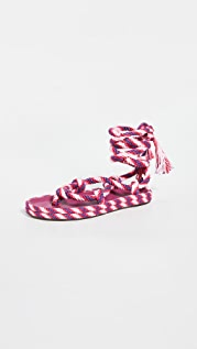 Isabel Marant Erol 凉鞋