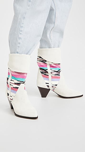 Isabel Marant Lelya Boots