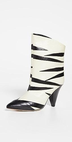 Isabel Marant - Leebu 短靴