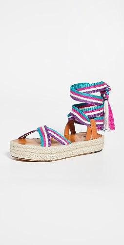 Isabel Marant - Malay 凉鞋