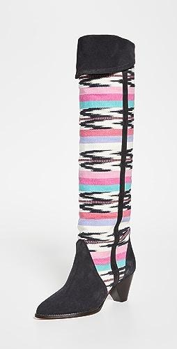 Isabel Marant - Lorey Boots
