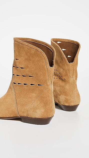 Isabel Marant Sprati Boots