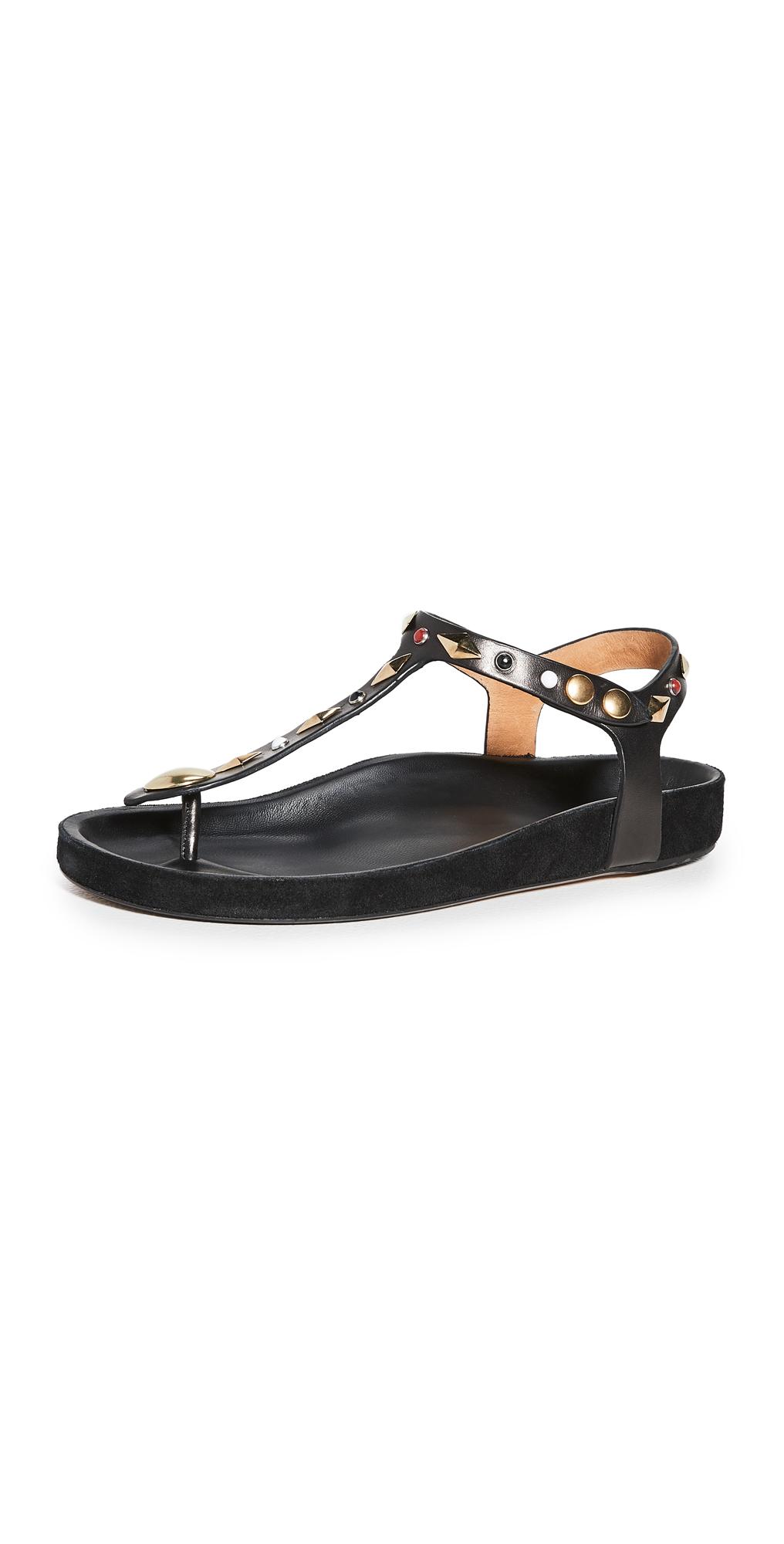 Isabel Marant Enore Sandals