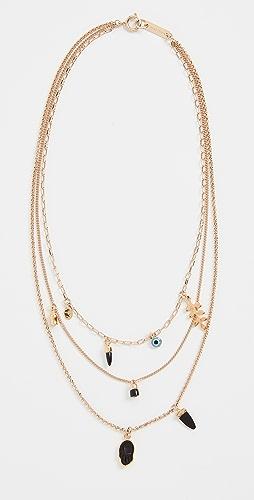 Isabel Marant - Charm Necklace