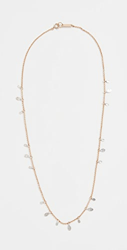 Isabel Marant - New Leaves Necklace