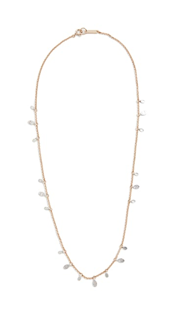 Isabel Marant New Leaves Necklace