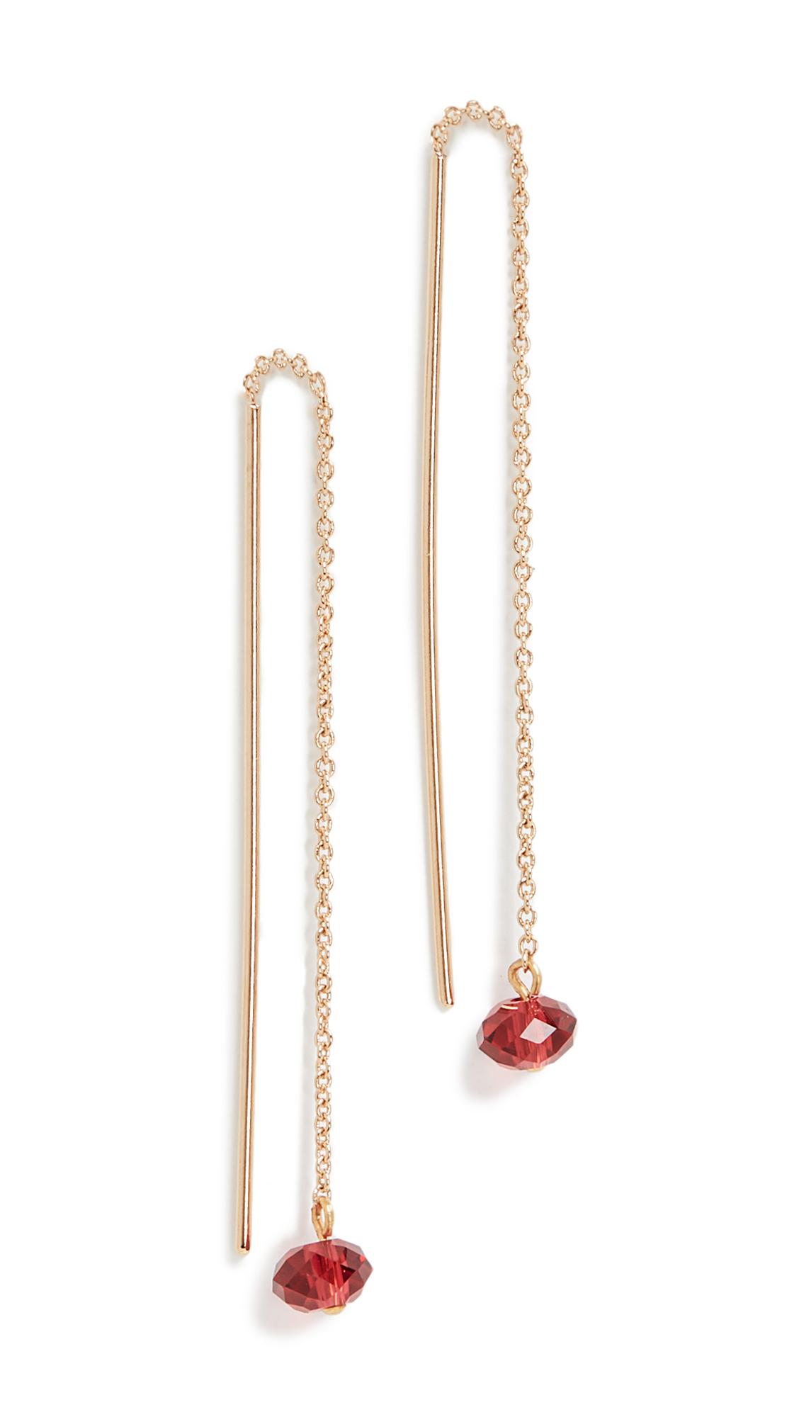 Isabel Marant Polly Earrings
