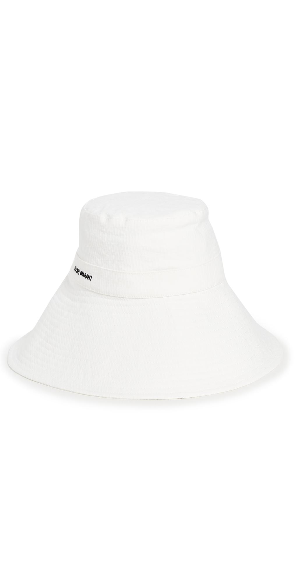 Isabel Marant Noliae Hat