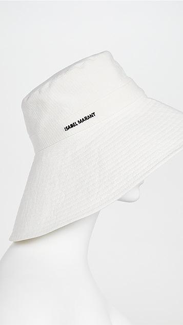 Isabel Marant Noliae 帽子