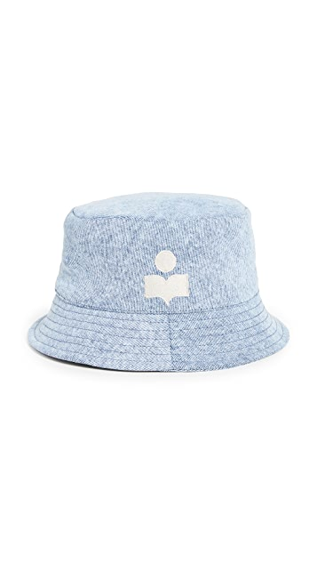 Isabel Marant Haley Bucket Hat