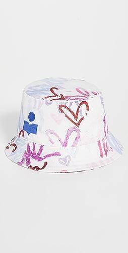 Isabel Marant - Haley Bucket Hat