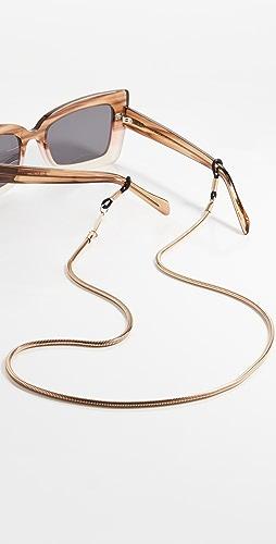 Isabel Marant - Elias Glasses Chain