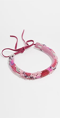 Isabel Marant - So Nice Choker