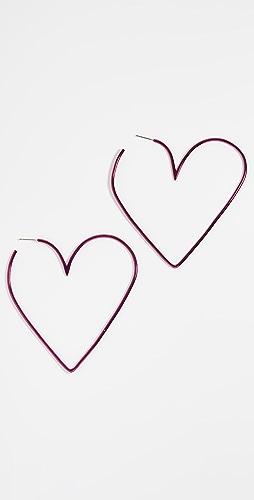 Isabel Marant - In Love 耳环
