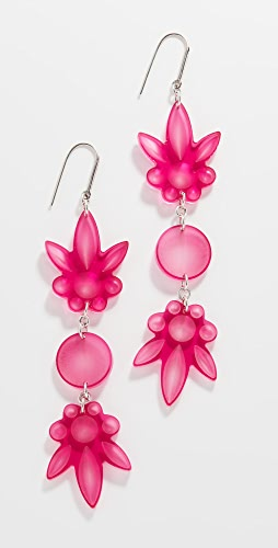 Isabel Marant - Sexy Plexi Earrings