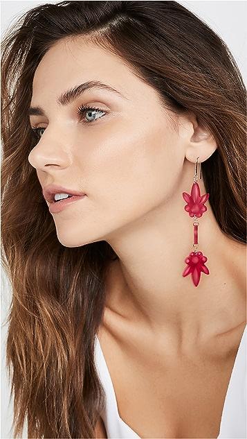 Isabel Marant Sexy Plexi 耳环