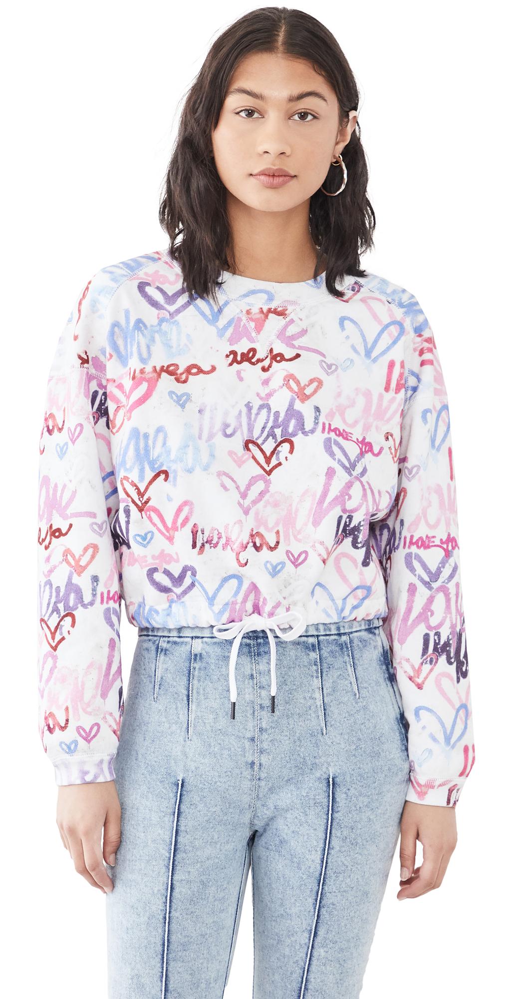 Isabel Marant Margo Sweater
