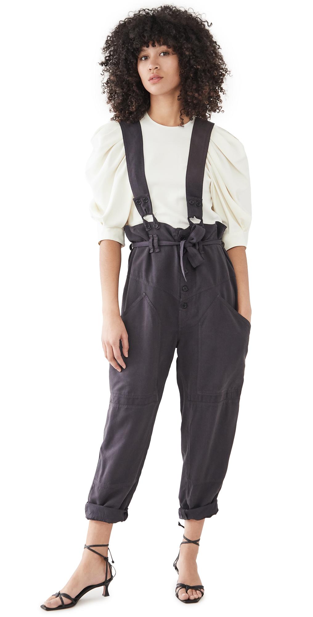 Isabel Marant Fineba Trousers