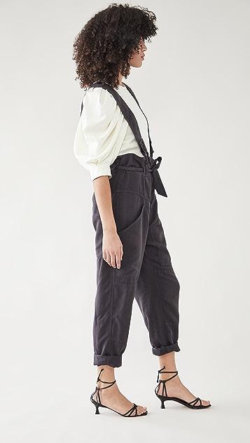 Isabel Marant Fineba 长裤
