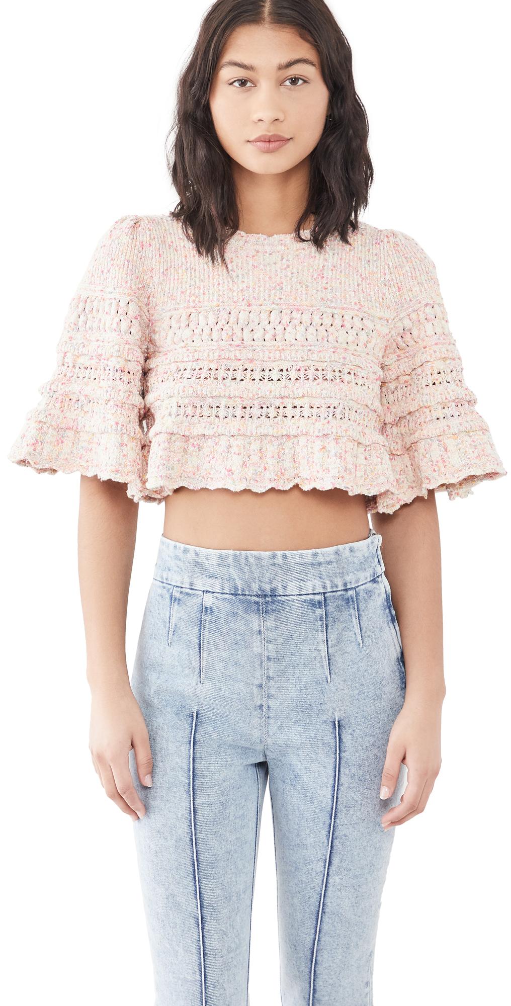 Isabel Marant Friz Sweater