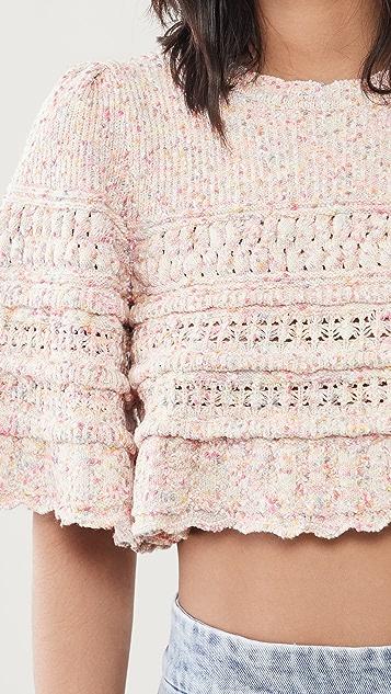 Isabel Marant Friz 毛衣