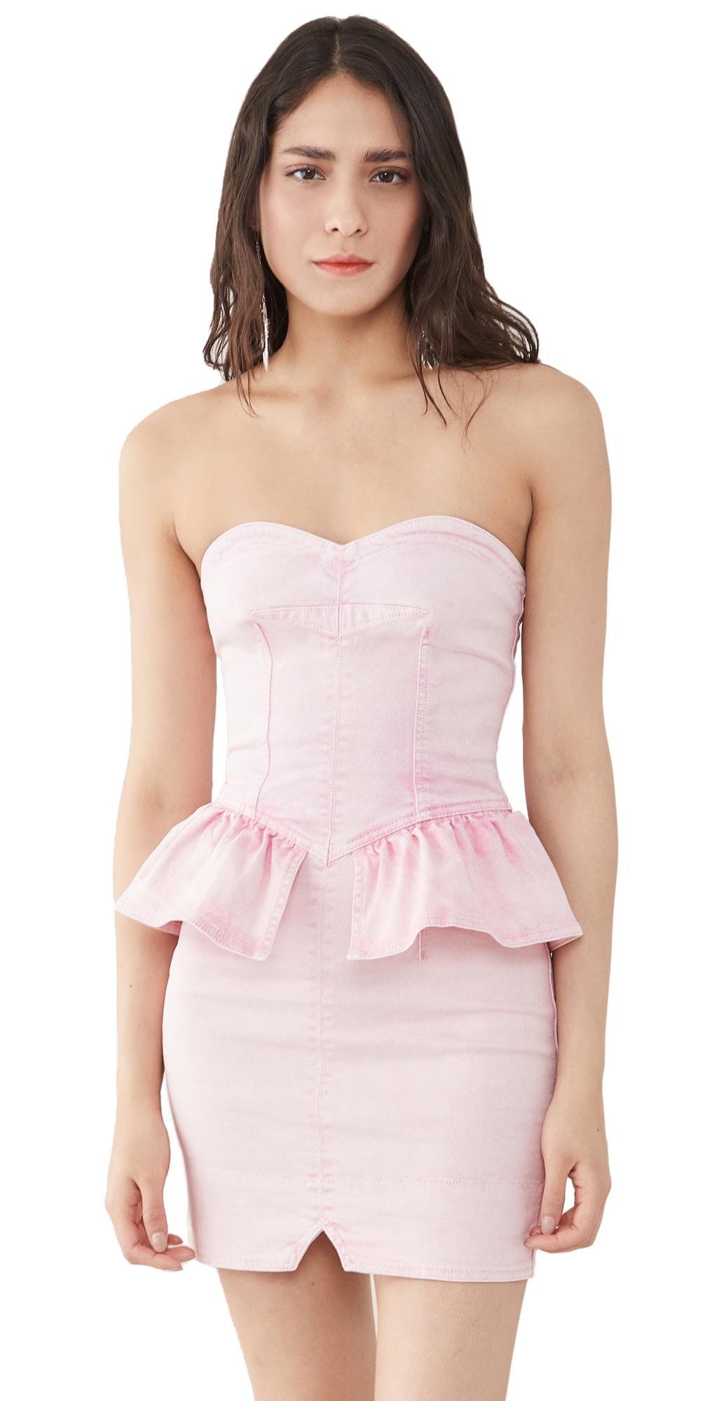 Isabel Marant Dolizi Dress