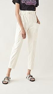 Isabel Marant Enucie Trousers
