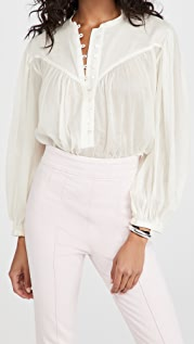 Isabel Marant Kiledia Top