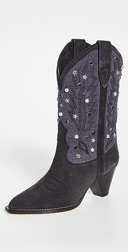 Isabel Marant - Luliette Boots
