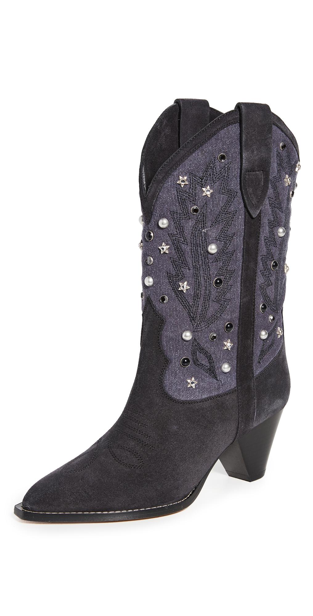 Isabel Marant Luliette Boots