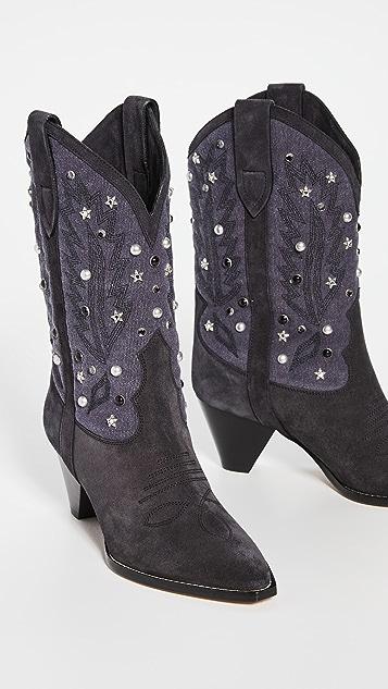 Isabel Marant Luliette 靴子
