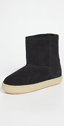 Isabel Marant - Frieze Boots
