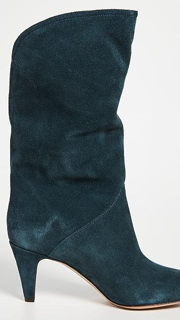Isabel Marant Leye Boots