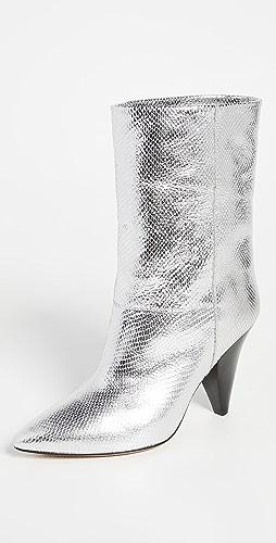 Isabel Marant - Locky 靴子