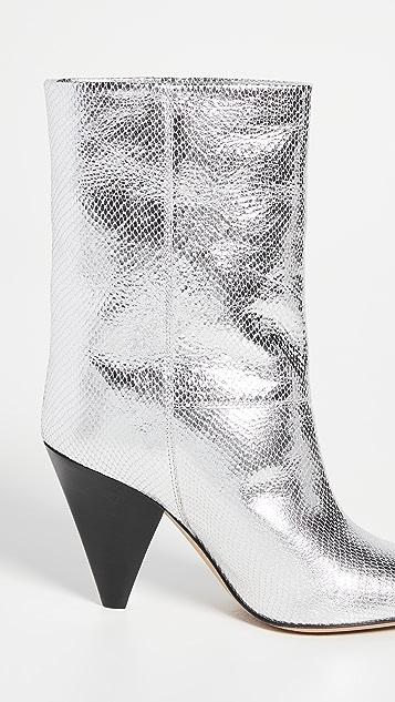 Isabel Marant Locky 靴子