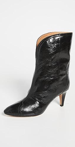 Isabel Marant - Dytho 靴子