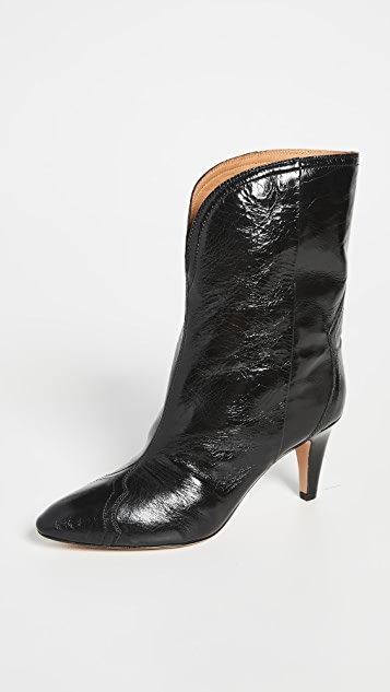 Isabel Marant Dytho Boots