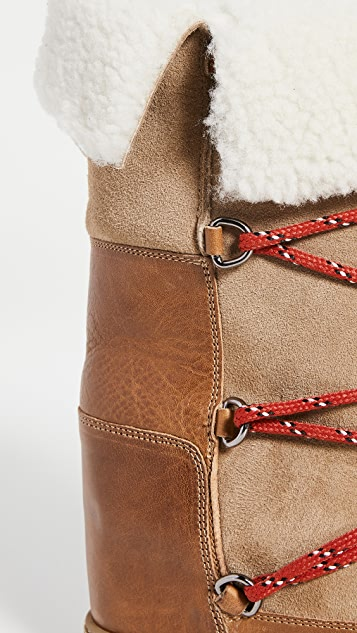 Isabel Marant Nowly 雪地靴