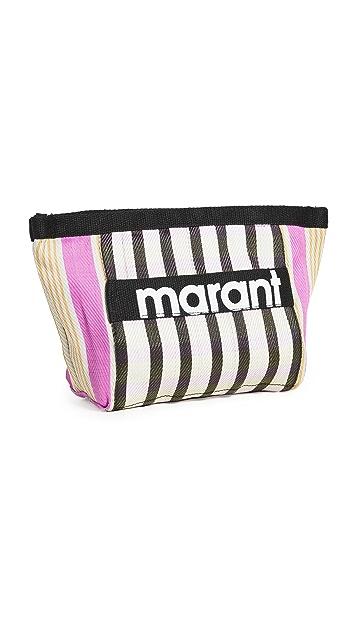 Isabel Marant Powden Cosmetic Case