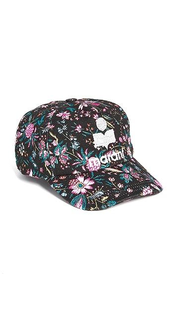Isabel Marant Tyron 棒球帽