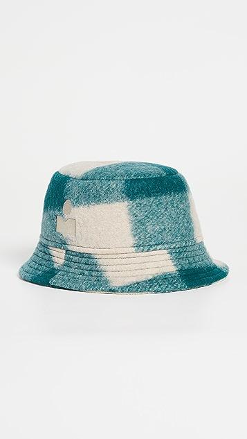 Isabel Marant Haley 渔夫帽