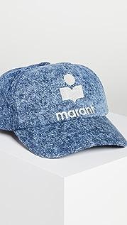 Isabel Marant Tyron Baseball Cap
