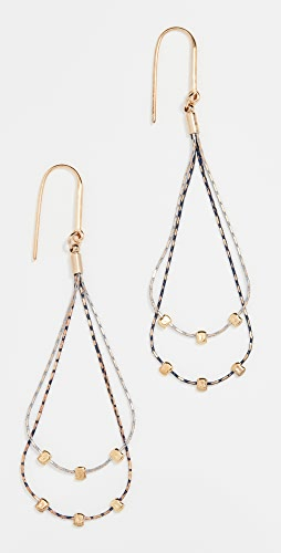Isabel Marant - Thready Earrings