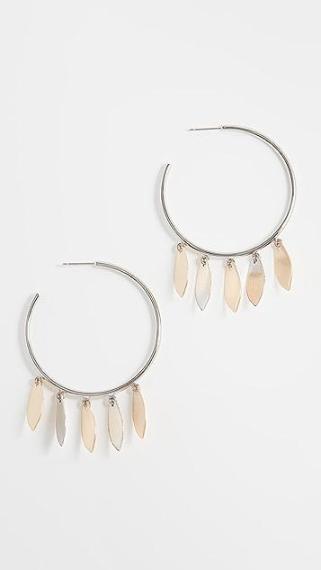 Isabel Marant El Condor Earrings