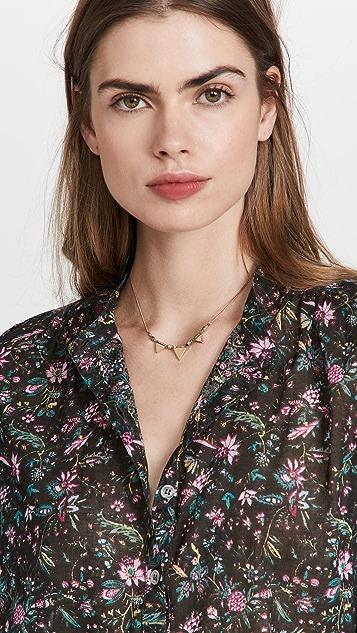 Isabel Marant Rocio Necklace