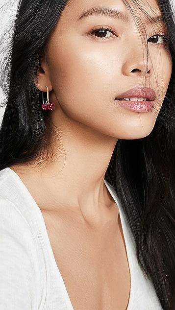 Isabel Marant Harlow Earrings