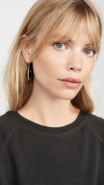 Isabel Marant Agate Stone 耳环