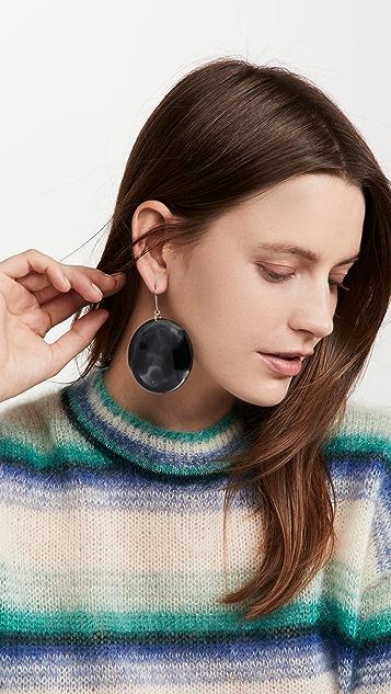 Isabel Marant B Girl Earrings