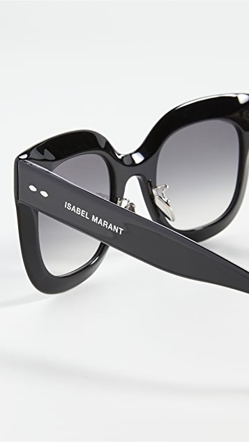 Isabel Marant 太阳镜